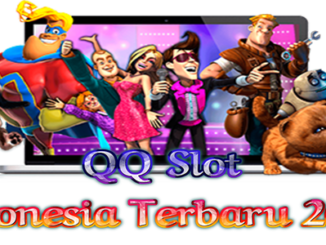 QQ Slot Indonesia