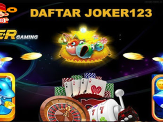 Download Game Joker123 Slot Tembak Ikan