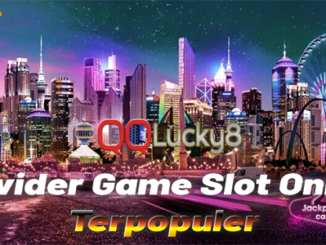 provider game slot online